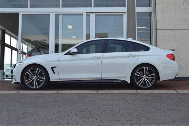 used bmw 4 series 435i gran coupe m sport auto for sale in kwazulu natal id 1742163. Black Bedroom Furniture Sets. Home Design Ideas