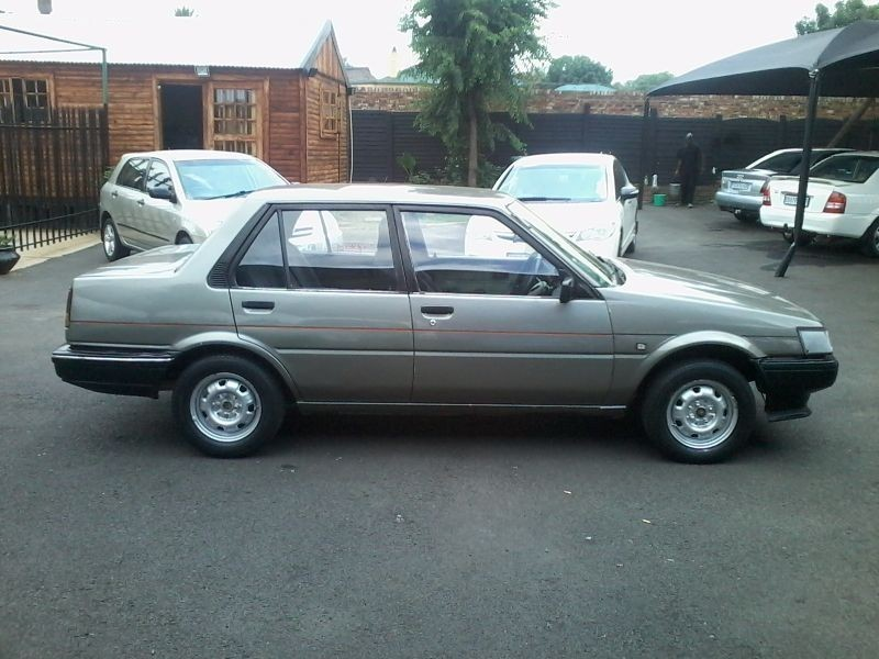 Used Toyota Corolla 1 6 Gl For Sale In Gauteng Cars Co