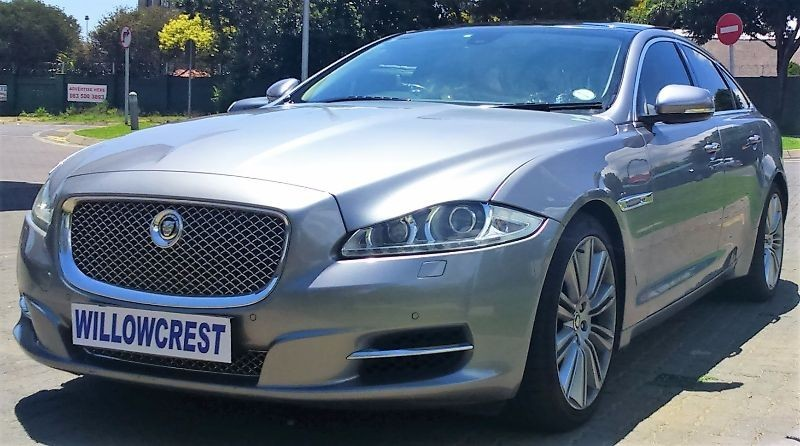 used jaguar xj 5 0 v8 premium luxury for sale in gauteng id 1743093. Black Bedroom Furniture Sets. Home Design Ideas