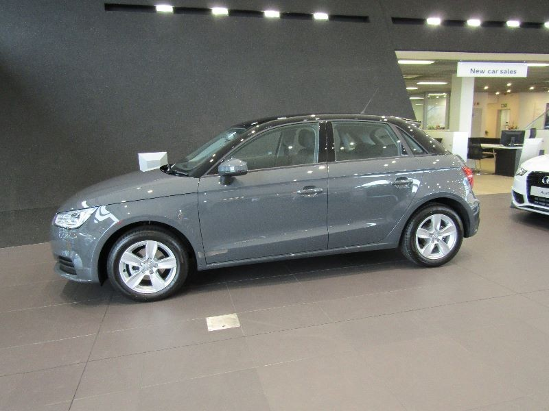 Used Audi A1 >> Used Audi A1 Sportback 1.0t FSi S for sale in Kwazulu Natal - Cars.co.za (ID:1743159)