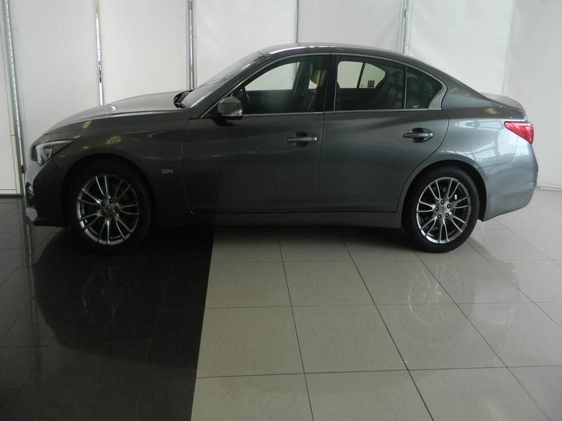 used infiniti q50 2 0 sport auto for sale in western cape id 1743537. Black Bedroom Furniture Sets. Home Design Ideas