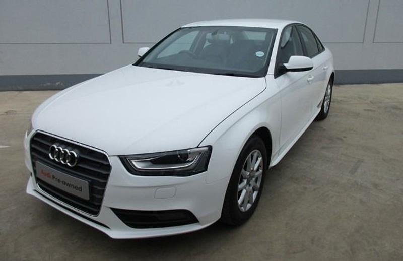 Used Audi A4 1 8t Se Multitronic For Sale In Kwazulu Natal