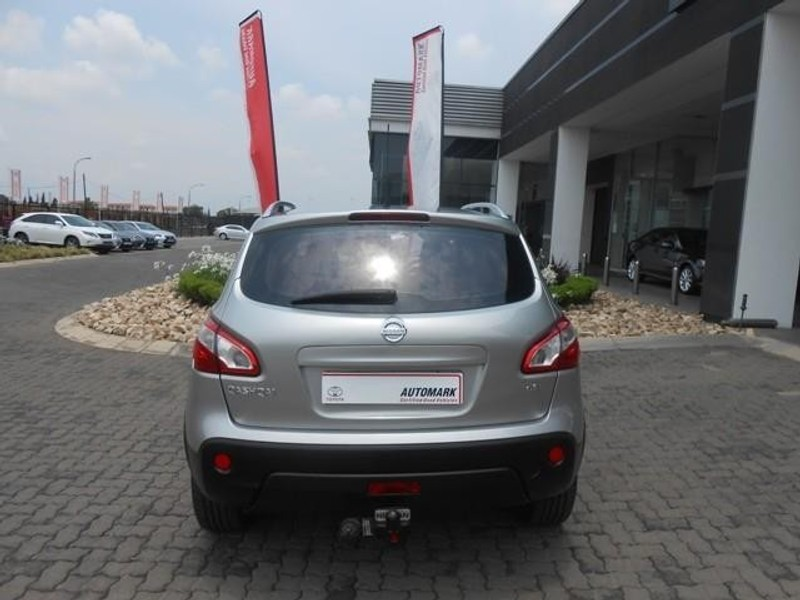used nissan qashqai 2 0 dci acenta 4x4 for sale in gauteng id 1744018. Black Bedroom Furniture Sets. Home Design Ideas