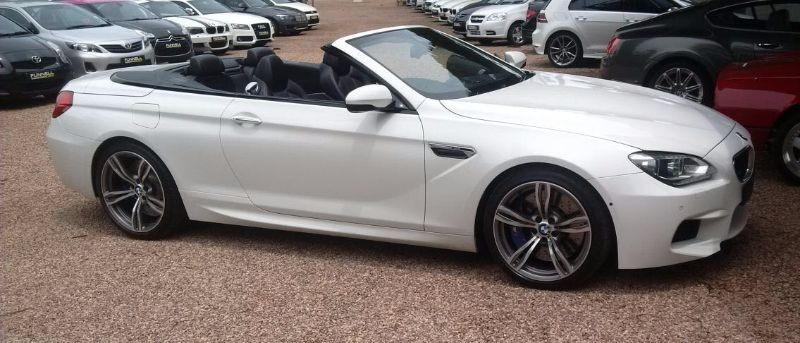 2014 bmw m6 convertible for sale in kwazulu natal. Cars Review. Best American Auto & Cars Review