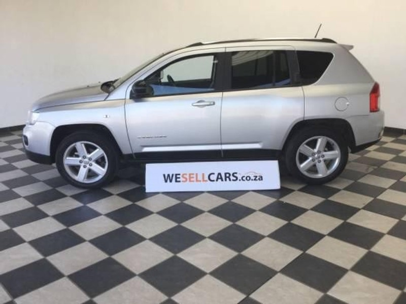 used jeep compass 2 0 ltd for sale in gauteng id 1745295. Cars Review. Best American Auto & Cars Review