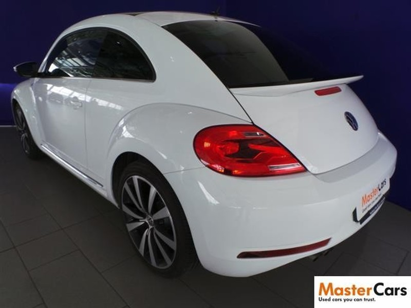 used volkswagen beetle 1 4 tsi sport for sale in gauteng   cars co za id 1746091