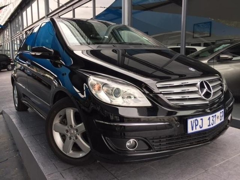 Used mercedes benz b class b 200 cdi a t for sale in for 2006 mercedes benz r class for sale