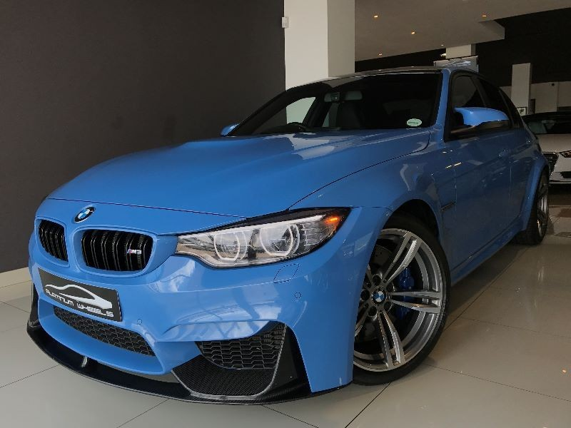 used bmw m3 m dct for sale in gauteng id 1747389. Black Bedroom Furniture Sets. Home Design Ideas