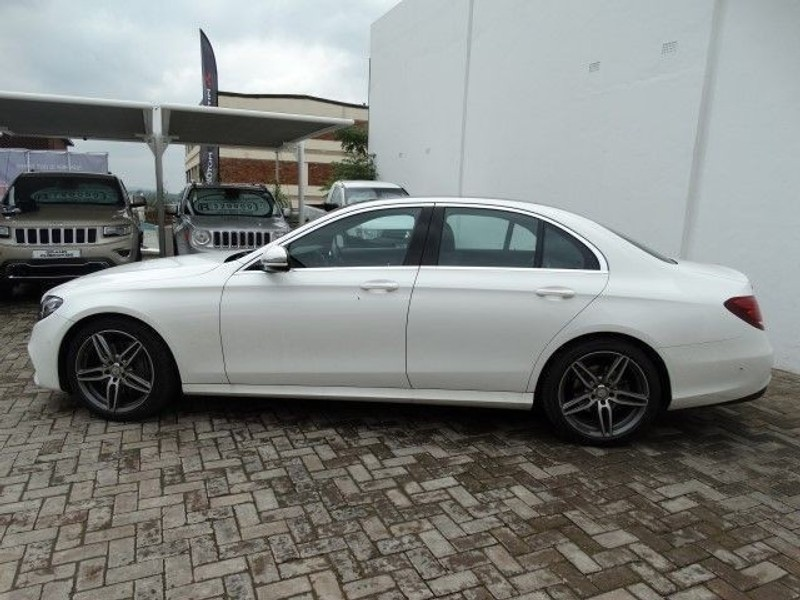 Used mercedes benz e class e 220d amg for sale in limpopo for Mercedes benz 220d for sale