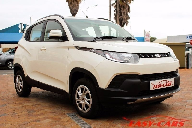 Used Mahindra Kuv 100 1 2td K6 For Sale In Western Cape