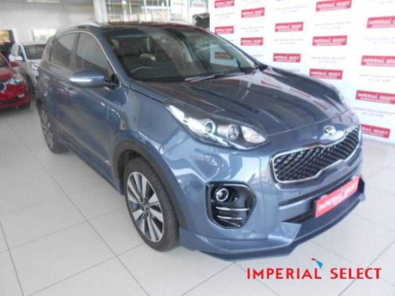 used kia sportage 2 0d sx auto awd for sale in gauteng id 1748329. Black Bedroom Furniture Sets. Home Design Ideas