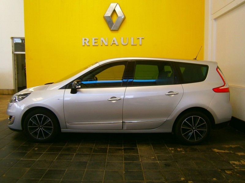 used renault grand scenic iii 2 0 dci bose ltd ed for sale in gauteng id 1748820. Black Bedroom Furniture Sets. Home Design Ideas