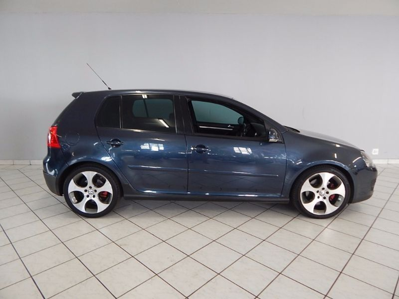used volkswagen golf gti fsi dsg for sale in gauteng. Black Bedroom Furniture Sets. Home Design Ideas