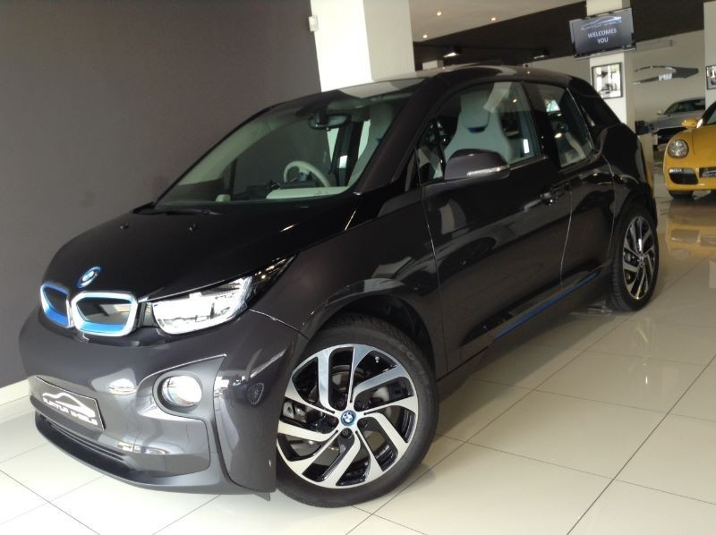 used bmw i3 rex for sale in gauteng id 1749891. Black Bedroom Furniture Sets. Home Design Ideas