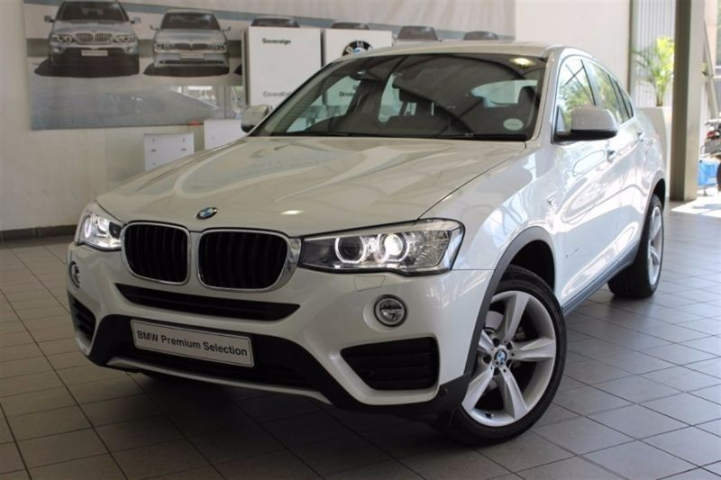 used bmw x4 xdrive20d xline for sale in free state id 1750285. Black Bedroom Furniture Sets. Home Design Ideas