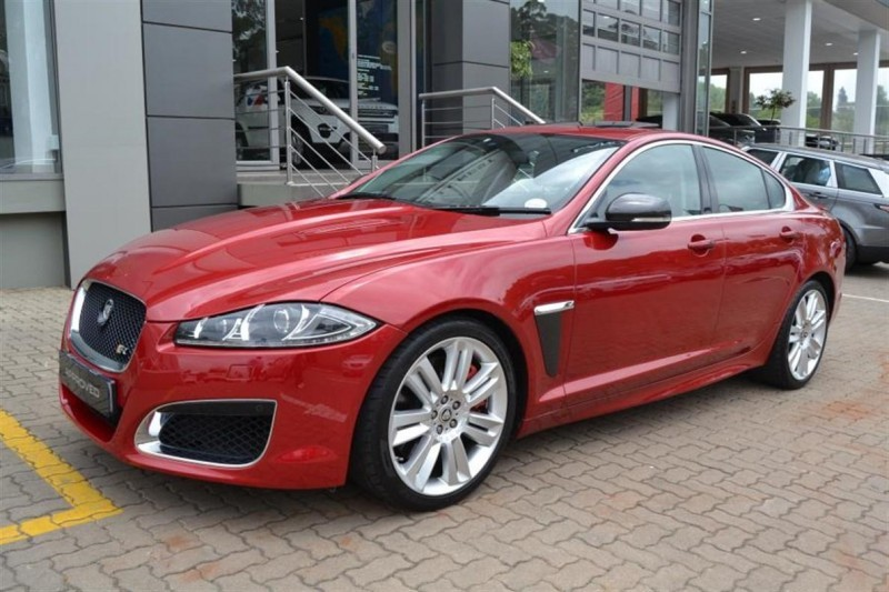 used jaguar xfr 5 0 v8 s c for sale in kwazulu natal id 1750980. Black Bedroom Furniture Sets. Home Design Ideas