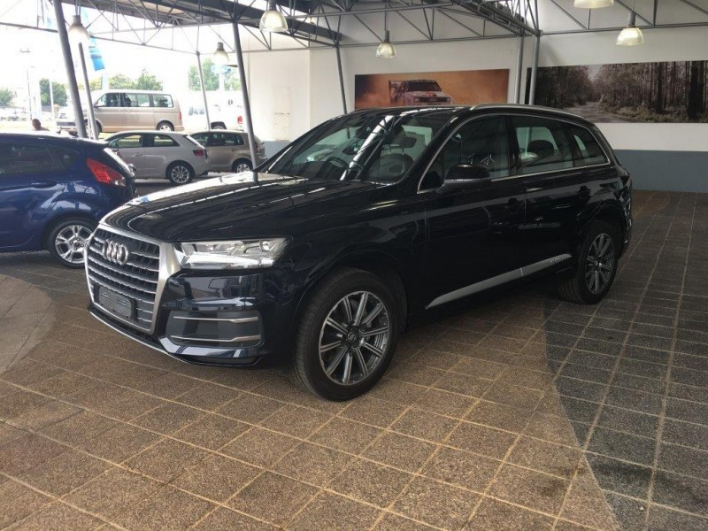 used audi q7 3 0 tdi v6 quattro tip for sale in gauteng id 1751420. Black Bedroom Furniture Sets. Home Design Ideas