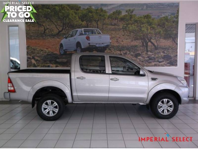 used foton tunland 2 8 isf comfort 4x4 double cab bakkie for sale in gauteng id. Black Bedroom Furniture Sets. Home Design Ideas