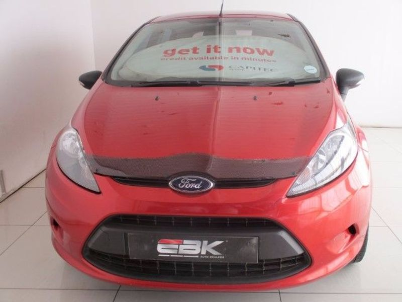 used ford fiesta 1 4 trend 5 door for sale in gauteng id 1751882. Black Bedroom Furniture Sets. Home Design Ideas
