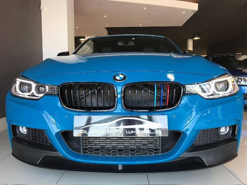 bmw 3 series 330d m performance ed auto for sale in gauteng   cars co