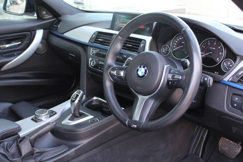 bmw 3 series 330d m sport auto for sale in western cape   cars co za
