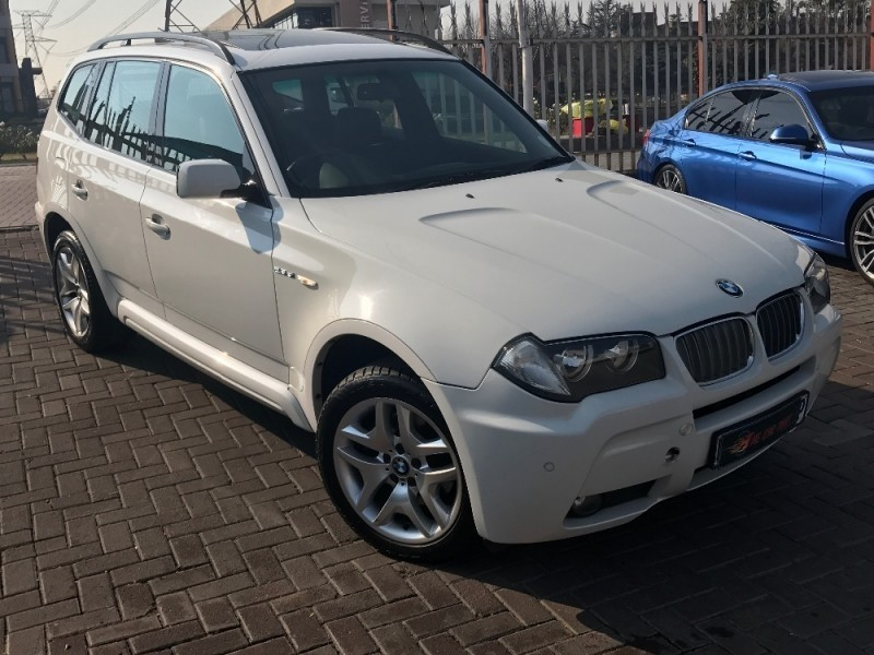 used bmw x3 xdrive25i m sport a t for sale in gauteng. Black Bedroom Furniture Sets. Home Design Ideas