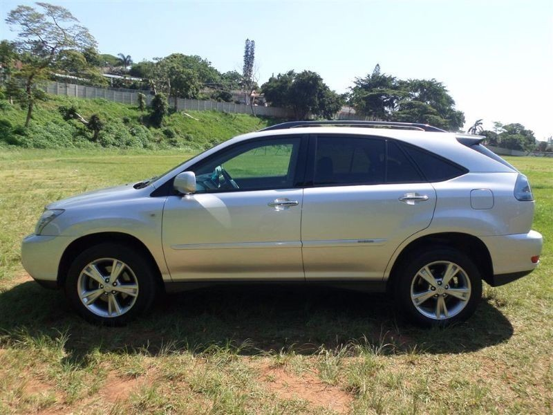 used lexus rx 400h hybrid drive for sale in kwazulu natal id 1753126. Black Bedroom Furniture Sets. Home Design Ideas