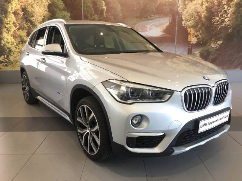 used bmw x1 xdrive20d xline auto for sale in gauteng id 1754736. Black Bedroom Furniture Sets. Home Design Ideas