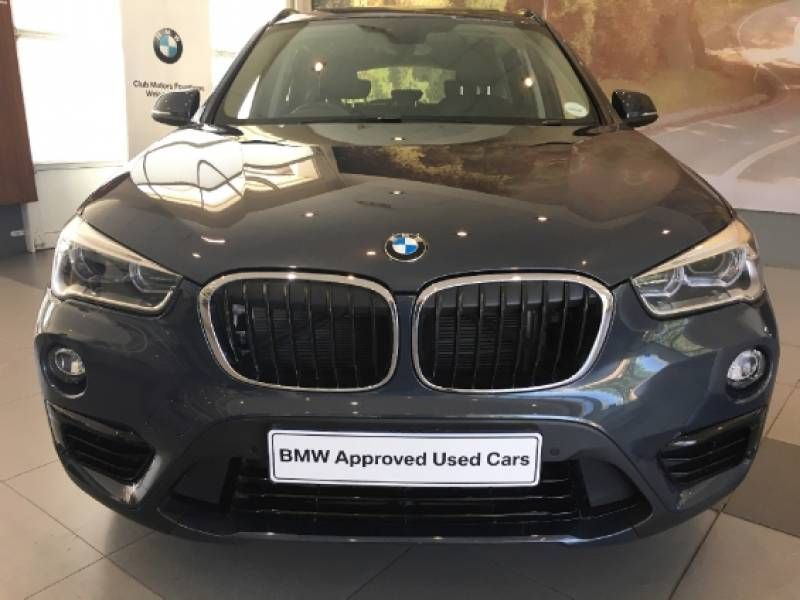 used bmw x1 xdrive20d sport line auto for sale in gauteng id 1754740. Black Bedroom Furniture Sets. Home Design Ideas