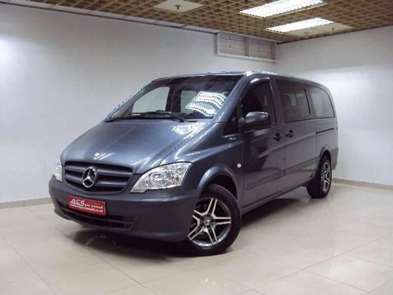 used mercedes benz vito 116 cdi crewbus shuttle auto 74000kms 9 seater for sale in gauteng. Black Bedroom Furniture Sets. Home Design Ideas