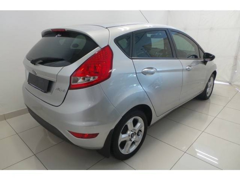 used ford fiesta trend 5dr for sale in gauteng id 1755693. Black Bedroom Furniture Sets. Home Design Ideas