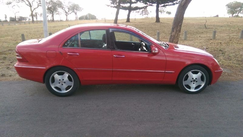 used mercedes benz c class mercedes benz c320 for sale in. Black Bedroom Furniture Sets. Home Design Ideas