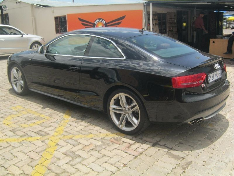 used audi s5 quattro tip for sale in gauteng id 1756504. Black Bedroom Furniture Sets. Home Design Ideas