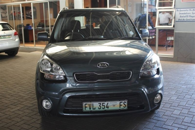 used kia soul 1 6 for sale in free state id. Black Bedroom Furniture Sets. Home Design Ideas