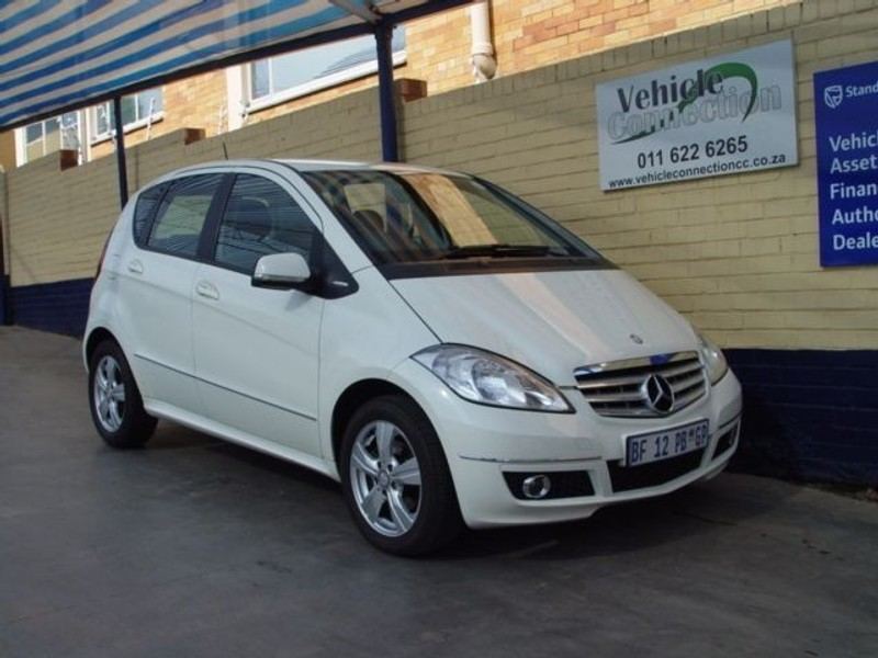 used mercedes benz a class a 180 cdi avantgarde a t for sale in gauteng id 1756874. Black Bedroom Furniture Sets. Home Design Ideas