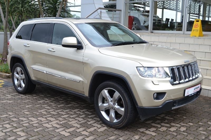 used jeep grand cherokee 5 7 hemiv8 o land for sale in kwazulu natal. Cars Review. Best American Auto & Cars Review