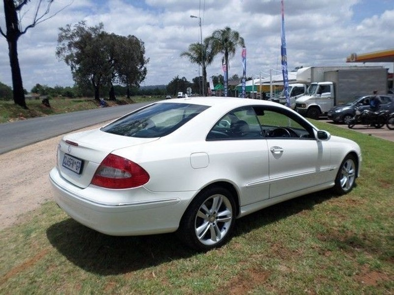 Used mercedes benz clk class clk 350 coupe a t for sale in for 2009 mercedes benz clk350 for sale