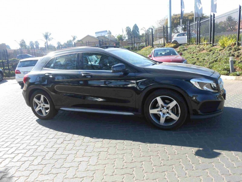 used mercedes benz gla class 250 4matic for sale in