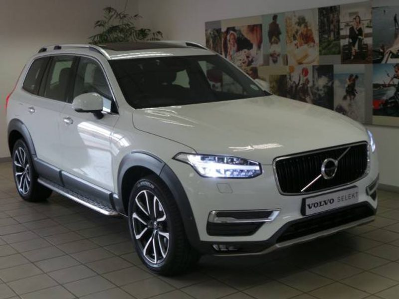 used volvo xc90 d5 geartronic awd momentum for sale in gauteng id 1757645. Black Bedroom Furniture Sets. Home Design Ideas