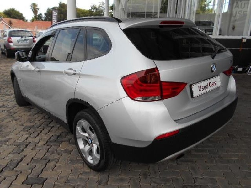 used bmw x1 sdrive18i m sport for sale in gauteng cars. Black Bedroom Furniture Sets. Home Design Ideas