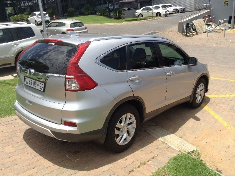 used honda cr v 2 0 comfort auto for sale in gauteng id 1757874. Black Bedroom Furniture Sets. Home Design Ideas