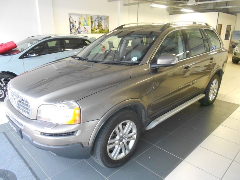 used volvo xc90 3 2 auto 7 seater awd for sale in western cape id 1758060. Black Bedroom Furniture Sets. Home Design Ideas