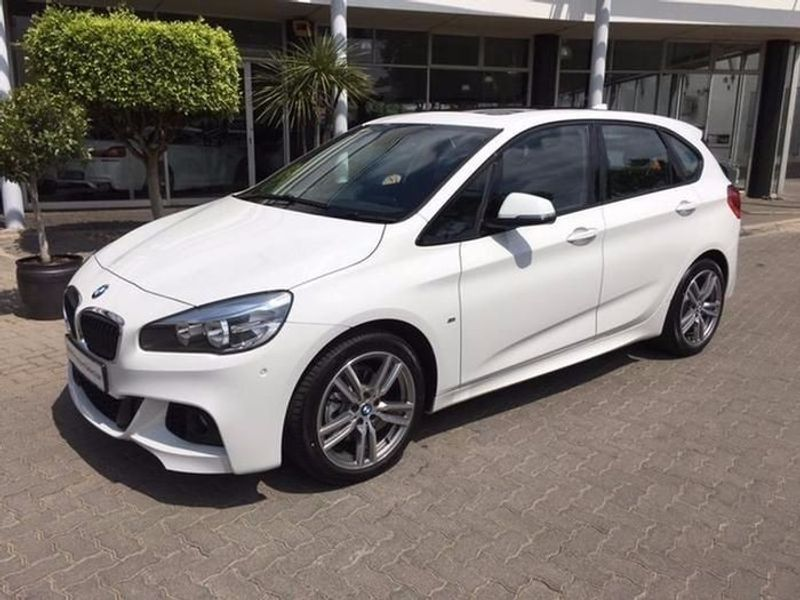 used bmw 2 series 220i m sport active tourer auto for sale. Black Bedroom Furniture Sets. Home Design Ideas