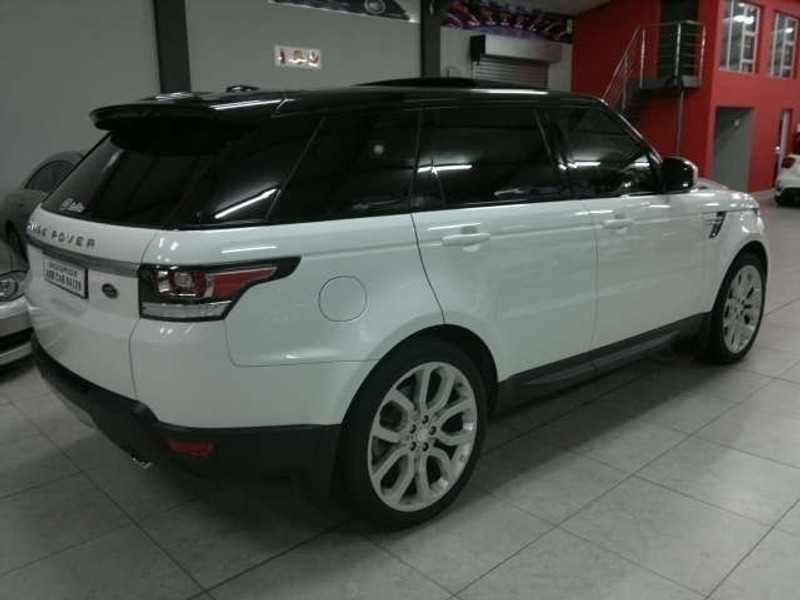 2014 Land Rover Range Rover Sport Consumer Reports Autos