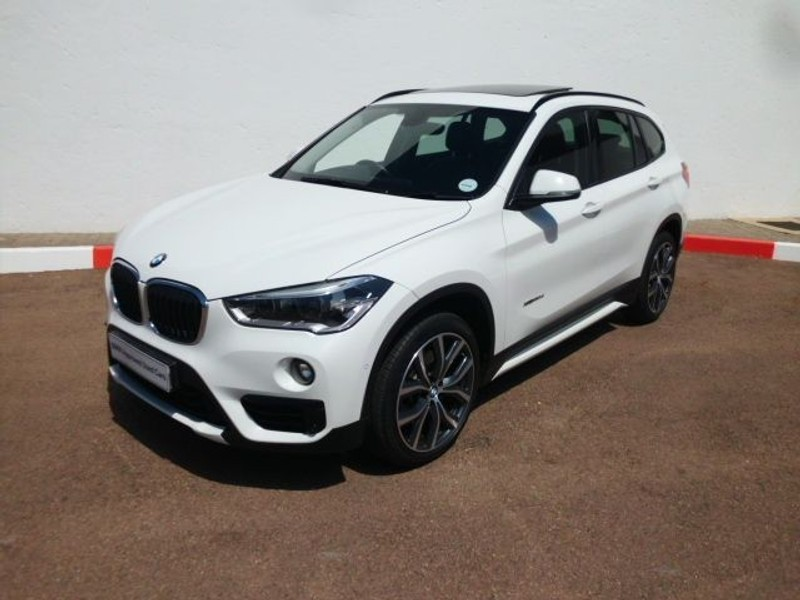 used bmw x1 sdrive20d sport line auto for sale in gauteng. Black Bedroom Furniture Sets. Home Design Ideas