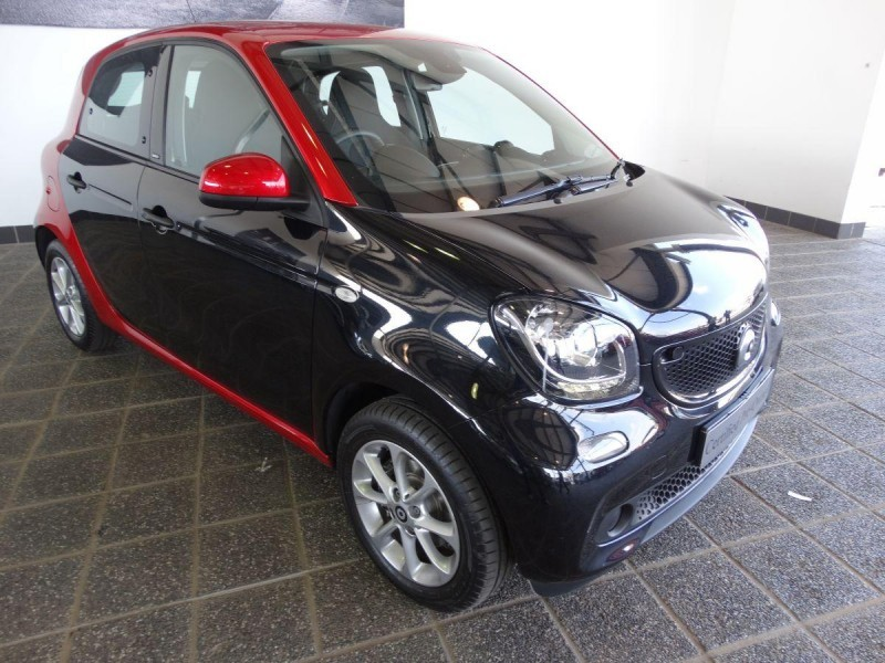 used smart forfour passion for sale in limpopo id 1758731. Black Bedroom Furniture Sets. Home Design Ideas