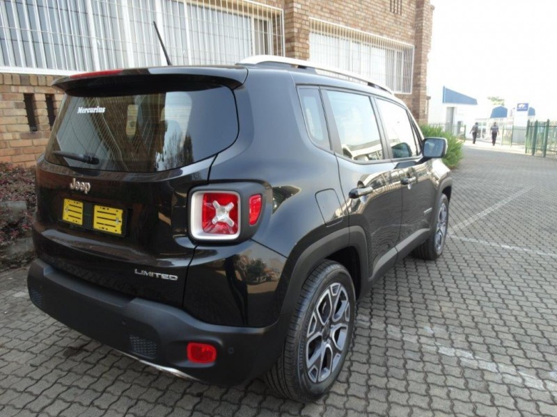 used jeep renegade 1 4 tjet ltd for sale in limpopo id 1758741. Black Bedroom Furniture Sets. Home Design Ideas
