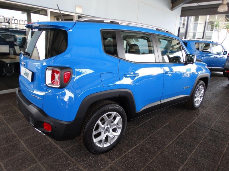 used jeep renegade 1 4 tjet ltd for sale in limpopo id 1758743. Black Bedroom Furniture Sets. Home Design Ideas