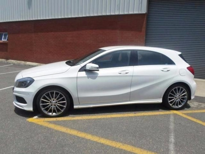 used mercedes benz a class a220 cdi be amg sport auto for sale in kwazulu natal id. Black Bedroom Furniture Sets. Home Design Ideas