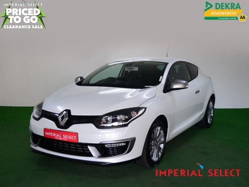 used renault megane iii 1 4 gt line coupe cabrio for sale in gauteng id 1760070. Black Bedroom Furniture Sets. Home Design Ideas